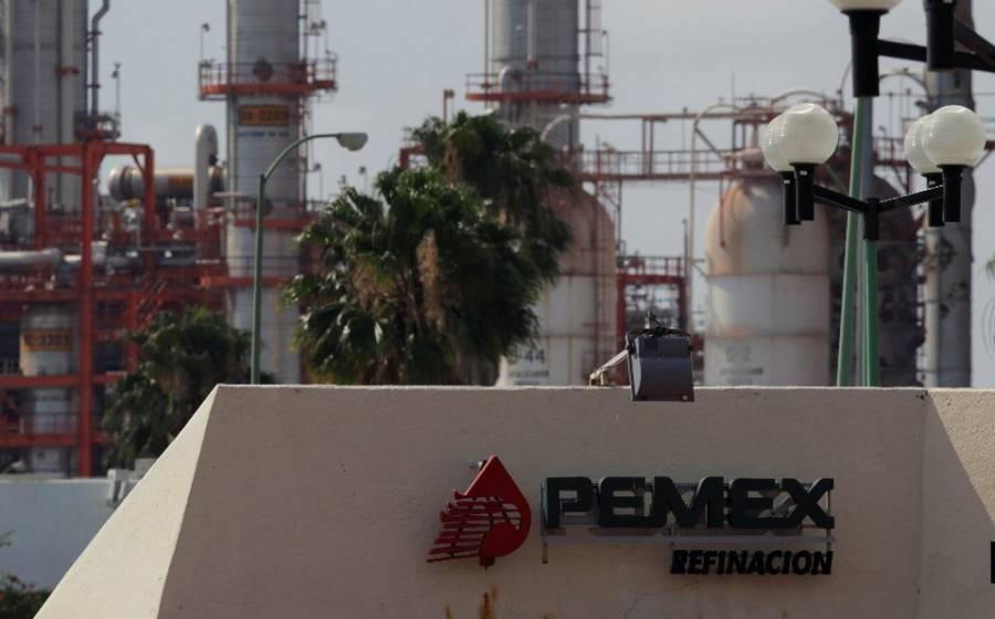 Pemex reporta la peor producción de crudo desde enero 2019