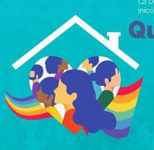 Línea segura 55 5533 5533 para el día mundial de la diversidad sexual