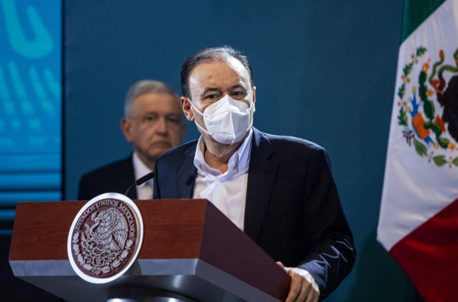 Incrementarán seguridad con Fuerzas Armadas en Sonora, y se evitarán disputas políticas