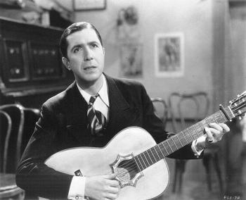 Con ustedes… Carlos Gardel, el rey del tango
