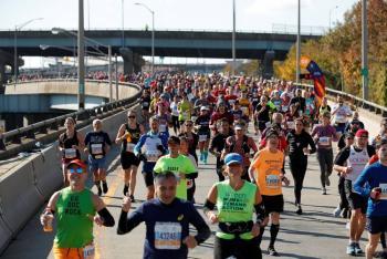 Maratón de Nueva York se cancela por pandemia de Covid-19