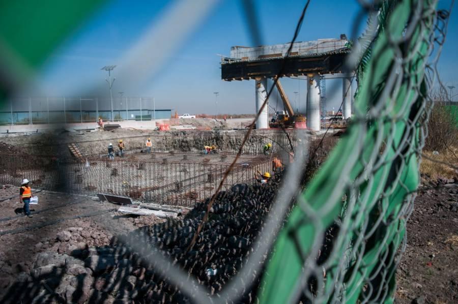 Gobierno Federal construirá Parque Ecológico en lo que sería aeropuerto de Texcoco