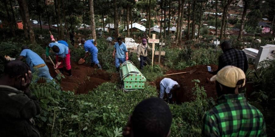 Anuncian fin del brote de ébola en República del Congo