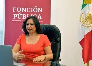 Irma Eréndira advierte sobre violencia política de género en contra suya