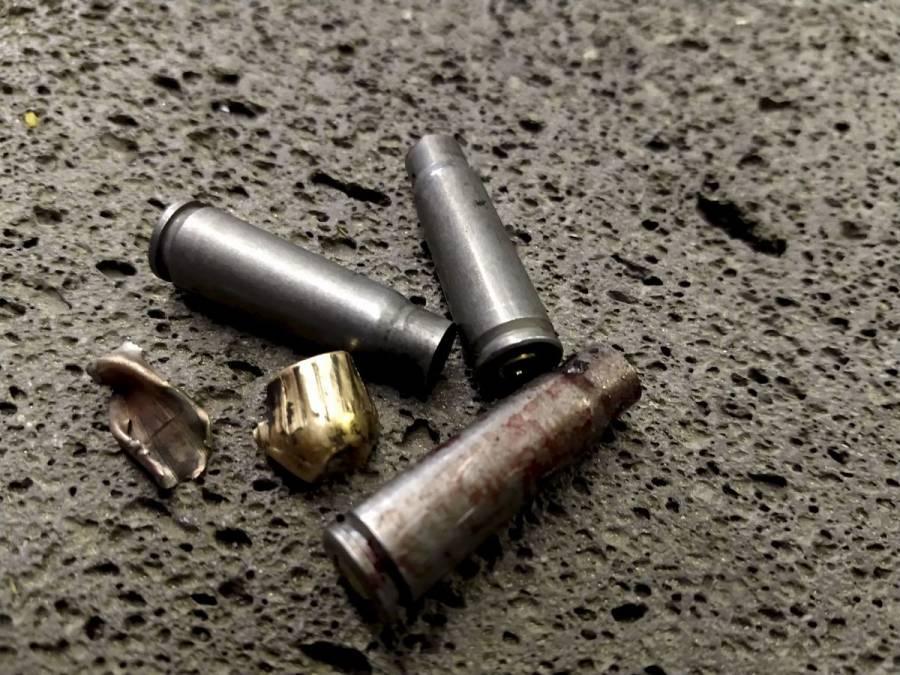Enfrentamientos armados en Sinaloa dejan al menos 15 muertos