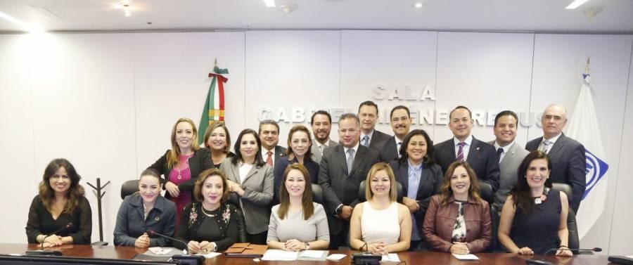 PAN afirman que desde el Culiacanazo el crimen organizado gobierna