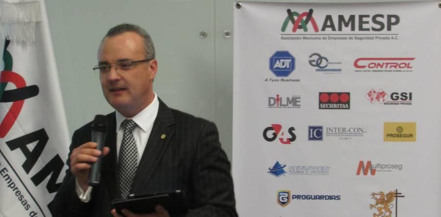 AMESP se compromete a ayudar al regreso de actividades de forma segura por el Covid