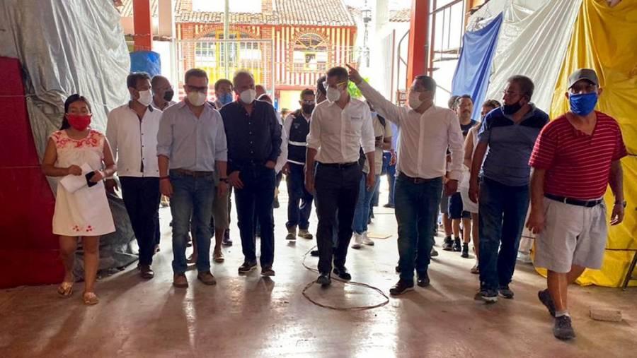 Sismo deja 10 fallecidos y más de 2 mil viviendas dañadas en Oaxaca