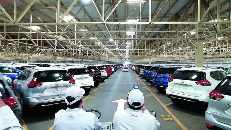 Nissan despedirá 200 trabajadores en México ante crisis por Covid-19