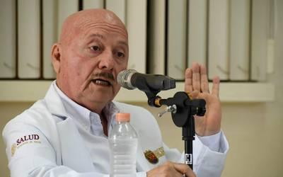 Secretario de Salud de Chiapas en la mira por comentarios misóginos a reportera