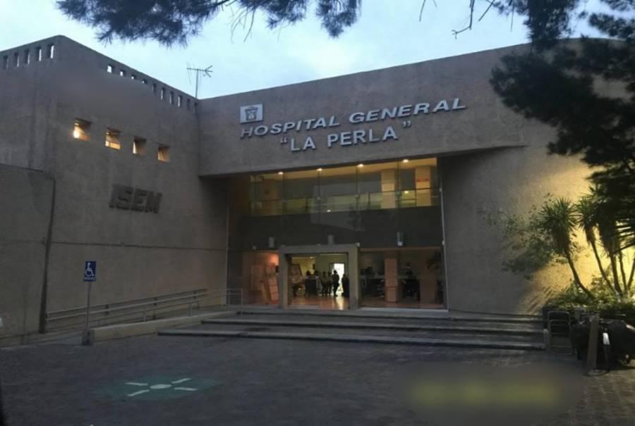 Repuntan hospitalizados con Covid-19 en La Perla