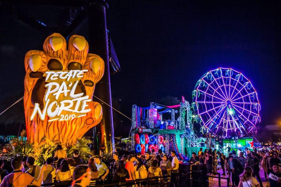 Cancelan Festival Pal' Norte 2020 por Covid-19