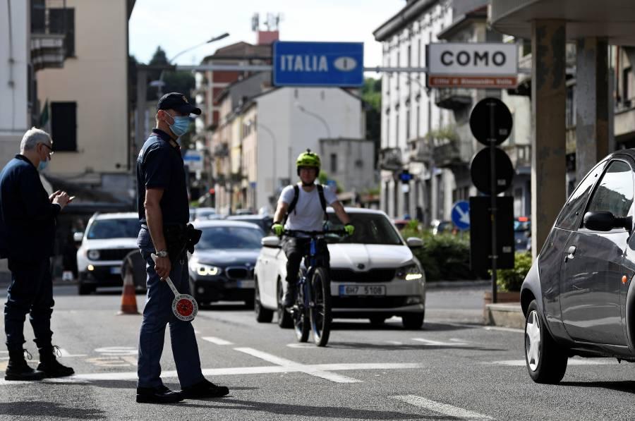 Europa reporta 20 mil casos nuevos de Covid-19: OMS