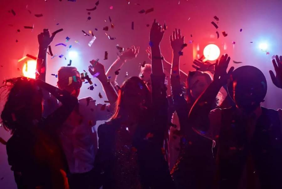 Agentes británicos resultan heridos al intentar detener una fiesta ilegal