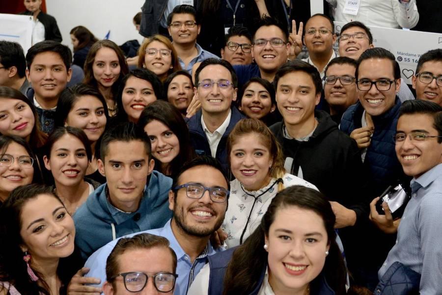Frente a crisis laboral por Covid-19, urge apoyo a jóvenes: PAN