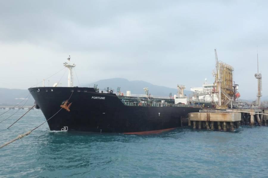 EU sanciona Irán por llevar  gasolina a Venezuela