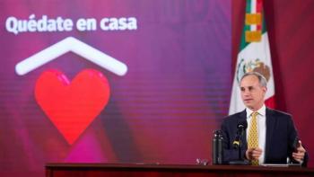 En 17 semanas, mueren más de 25 mil personas en México y registran 202 mil infectadas
