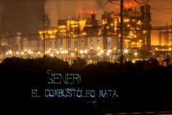 Juez federal suspende acuerdos contra energía privada