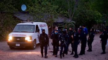 Enfrentamientos dejan 16 personas muertas en Tepuche, Sinaloa