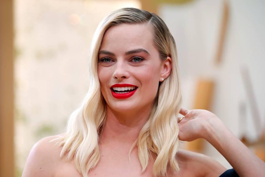 Margot Robbie será protagonista de la nueva cinta de Piratas del Caribe
