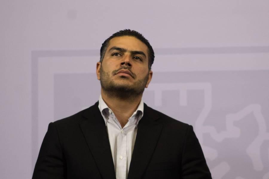 Responsables del atentado contra García Harfuch, fueron contratados hace tres semanas