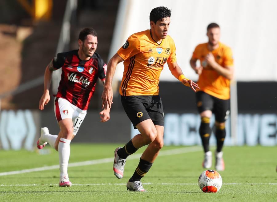 Martino recomienda a Jiménez quedarse en el Wolverhampton