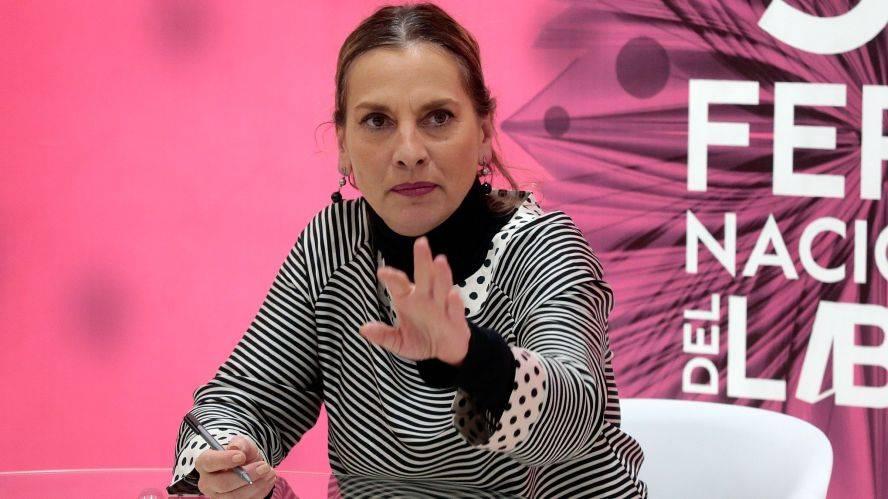 Expresa Gutiérrez Muller apoyo a Sheinbaum por atentado