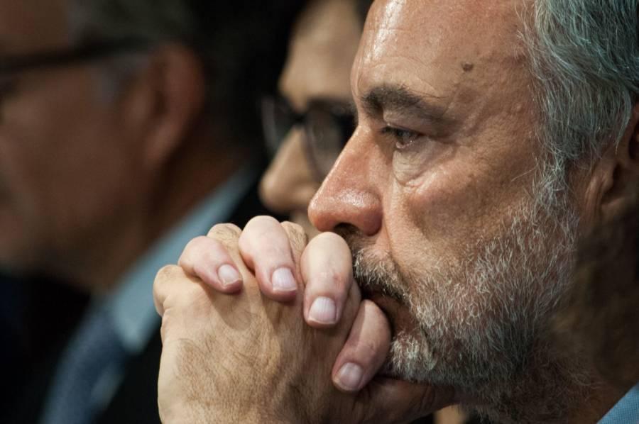 """Morena vive situación """"complicada"""" rumbo a elecciones 2021: Ramírez Cuéllar"""