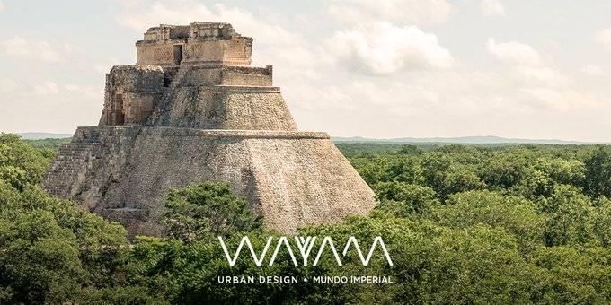 Con propuesta ecológica llega a Mérida Wayam Mundo Imperial