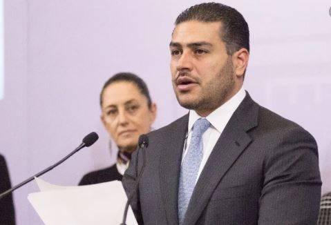 García Harfuch sale del quirófano y se encuentra estable tras atentado