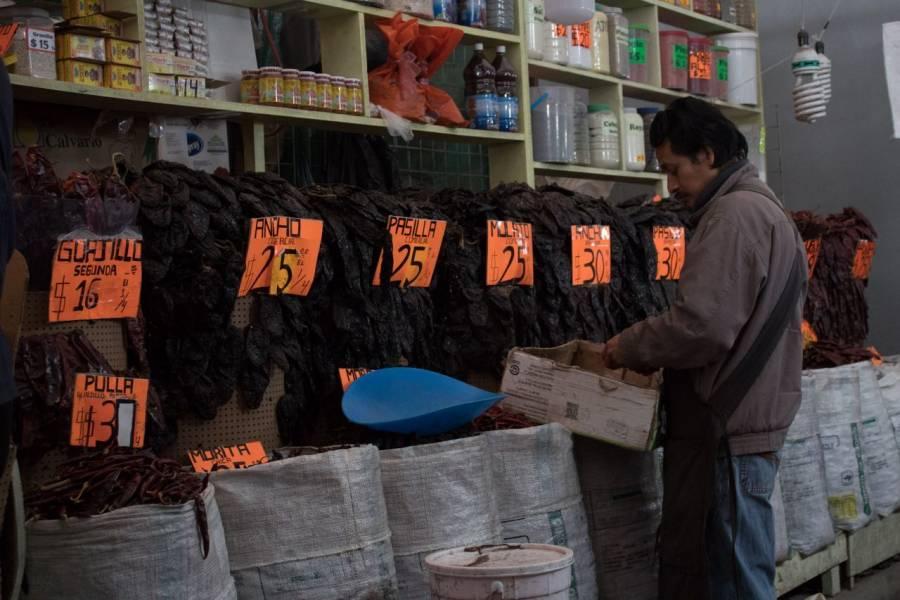 Expertos de la UNAM hacen estudios del chile para aprovechar su potencial farmacológico.