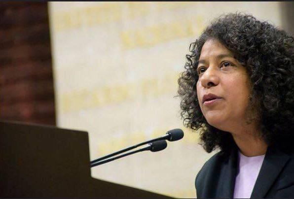 Renuncia Candelaria Ochoa, titular de la Conavim