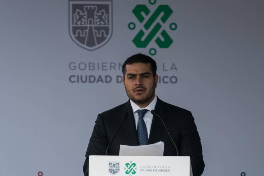 El ataque y asesinato del hermano de García Harfuch en 2011