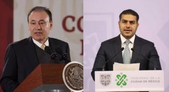 Atentado contra García Harfuch evidencia que se están tocando intereses del crimen : Durazo