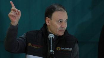 """Atentado contra García Harfuch fue un """"ataque cobarde"""" afirma Durazo"""