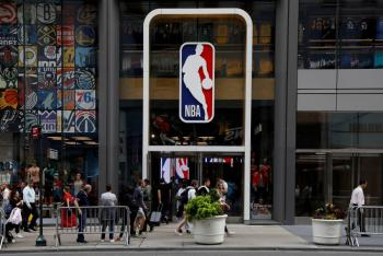 NBA confirma que 16 jugadores padecen Covid-19