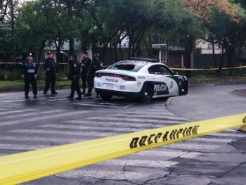 7 sujetos detenidos en la México-Puebla y Táhuac; estarían involucrados en atentado