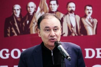Durazo revela amenazas previas contra funcionarios de seguridad