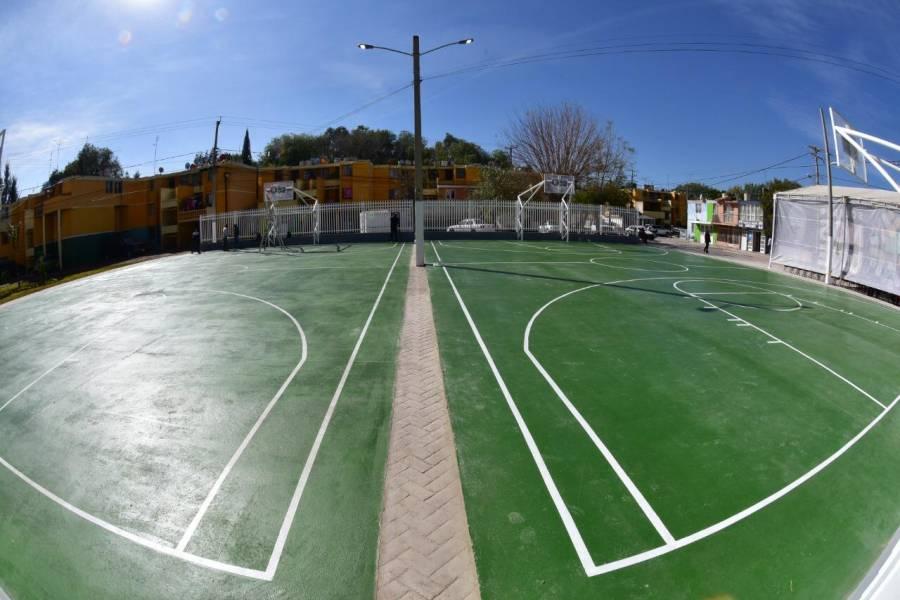Reabrirán centros deportivos y recreativos en Soledad con estrictas medidas