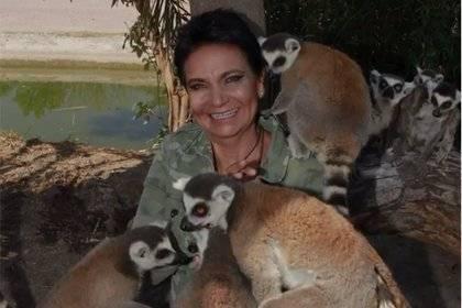 Murió la dueña de Africam Safari