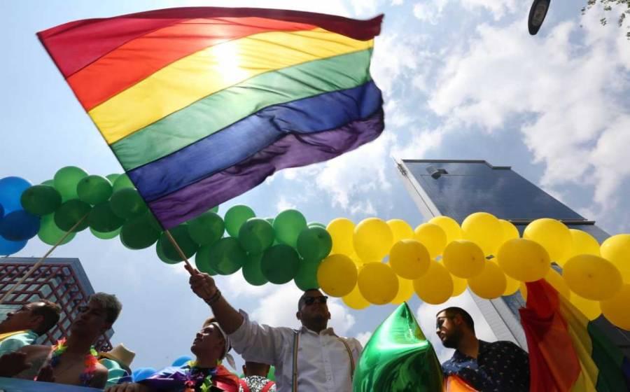 La Marcha del Orgullo Gay se realizó virtualmente