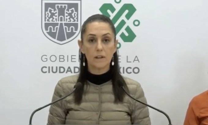 Hay 19 detenidos por el atentado contra García Harfuch: Sheinbaum