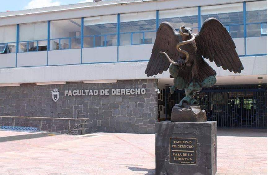 UNAM se posiciona entre las mejores 50 escuelas del mundo para estudiar derecho