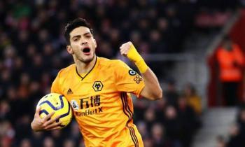 El Wolverhampton de Raúl Jiménez se mete a puestos europeos