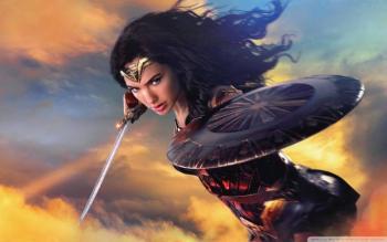 """La próxima película de """"Wonder Woman"""" tratará del COVID-19"""