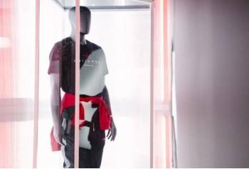 """Nike lanza """"Air Jordan x Chilango"""", colección que rinde homenaje a la CDMX"""