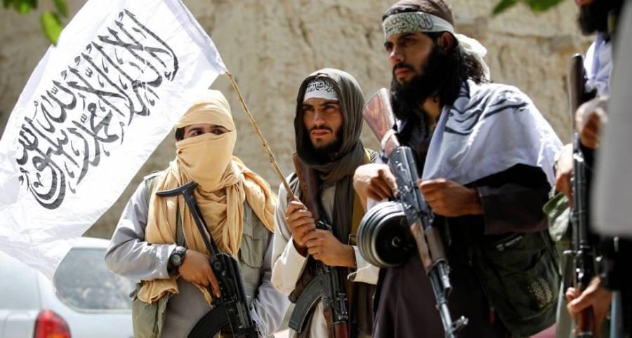 Revelan relaciones entre Rusia y Afganistán