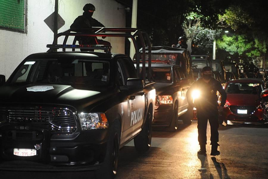 19 detenidos por atentado contra García Harfuch a 2 Reclusorios de CDMX