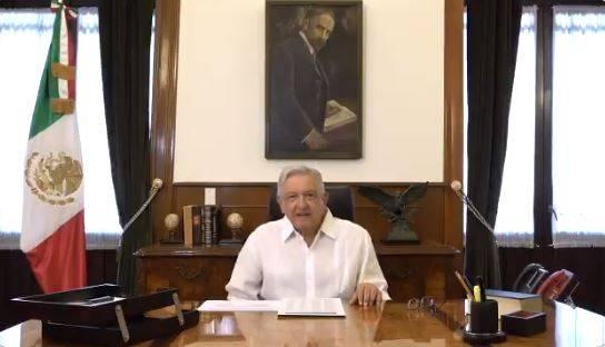 AMLO presenta datos sobre la recuperación económica de México