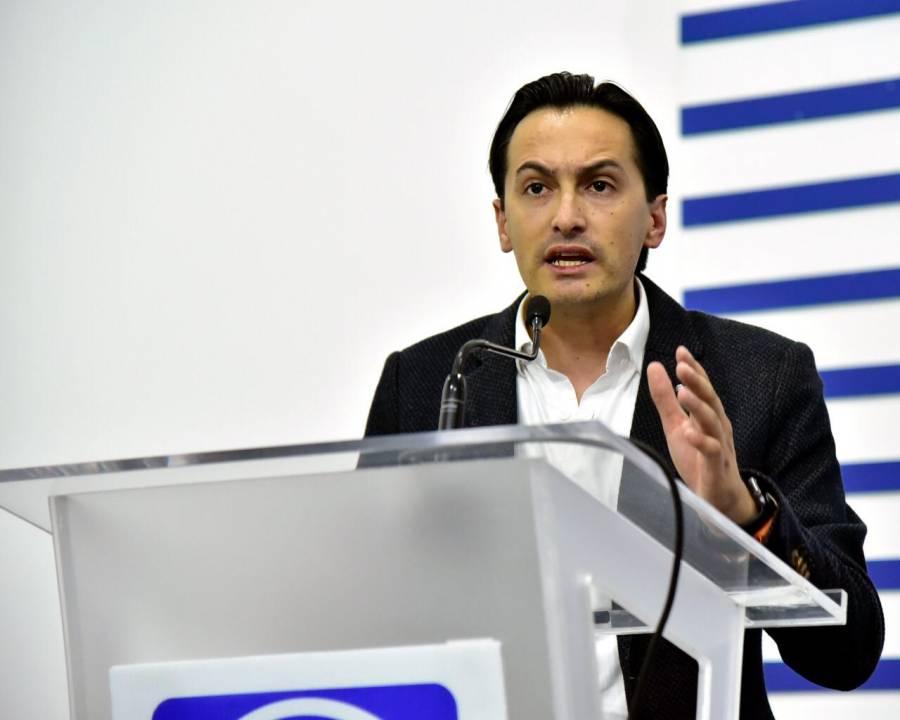 Novatez en alcaldías, tropiezo para transparencia: Atayde Rubiolo